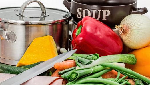 Suppekuren – sådan kommer du i gang